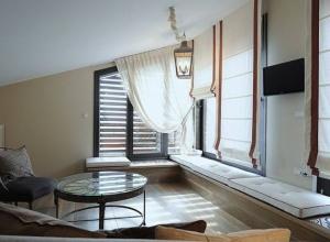 римские шторы от студии штор Gardina